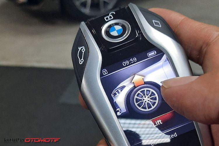 All New BMW X6 meluncur di Indonesia