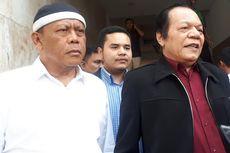 Eggi Sudjana Kirim Surat ke Jokowi Minta Kasusnya Dihentikan