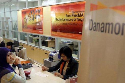 Suspensi Dibuka, Saham Bank Danamon Langsung Melonjak
