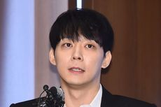 Mengaku Tak Punya Uang, Park Yoochun Tolak Bayar Uang Kompensasi Kasus Pelecehan Seksual