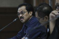 Diduga Terima Suap, Gubernur Kepri Nonaktif Nurdin Basirun Dituntut 6 Tahun Penjara