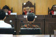 Kasus Suap, Mantan Kepala Imigrasi Mataram Dituntut 7 Tahun Penjara