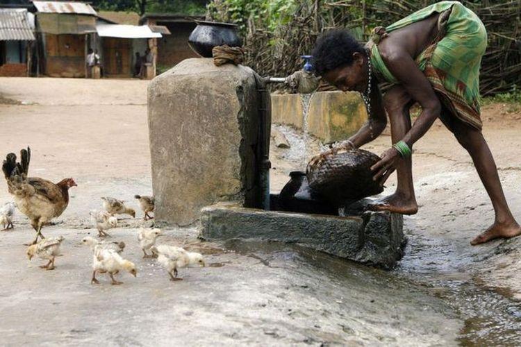 Kolera adalah penyakit yang ditularkan melalui air yang terkontaminasi dan lazim terjadi di wilayah pesisir di dunia.