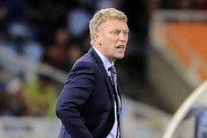 Kalah dari Manchester United, David Moyes Kritik Wasit