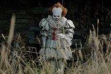 Badut Pennywise dari Film Horor It Raup Rp 1,3 Triliun dalam 3 Hari