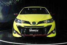 Cara Toyota Dorong Yaris Facelift Capai Target Jualan