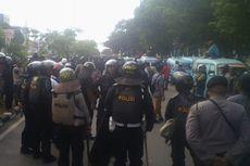 Mobil Dirusak Sopir Angkot saat Demo, Dua Warga Makassar Lapor Polisi