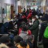 Virus Corona Mewabah, Korsel Tingkatkan Pengawasan di Bandara Jeju