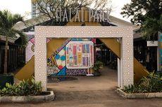 Telkom Sediakan 7 Titik Akses Wifi Gratis di Halal Park Jakarta