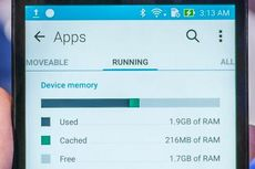 Jangan Tertukar, Ini Bedanya RAM, ROM, dan Memori Penyimpan Data