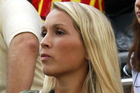 Atletico Madrid, Pilihan Luis Suarez Dukungan Istri
