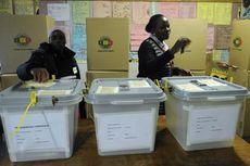 Pemilu Zimbabwe Dituding Penuh Kecurangan