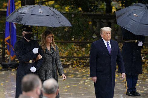 Trump dan Partai Republik Tolak Proses Transisi ke Biden