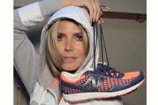 Nike dan Adidas Bersua Penantang Anyar