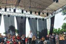 Rhoma Irama Terancam Dihukum, Siapa di Balik Penampilannya di Bogor?