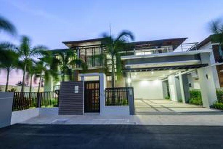 Model Dak Teras Rumah Sederhana sebetulnya berapa tinggi ideal pagar rumah