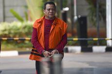 Kepala Dinas PUPR Medan yang Diduga Menyuap Wali Kota Segera Disidang