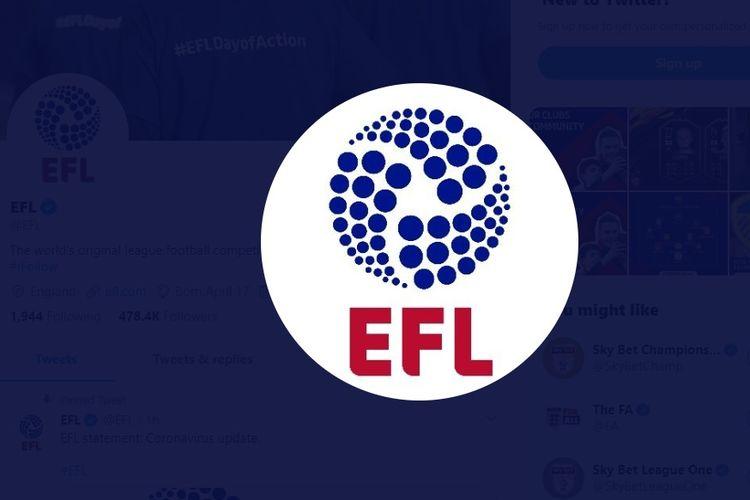 Logo resmi Liga Championship (EFL)