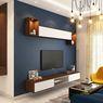5 Cara Berbeda untuk Menempatkan TV di Hunian