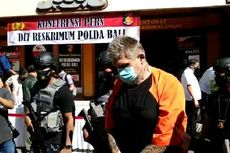 Mengaku Interpol, WN Rusia di Bali Peras Pengusaha Rental Kendaraan Asal Uzbekistan