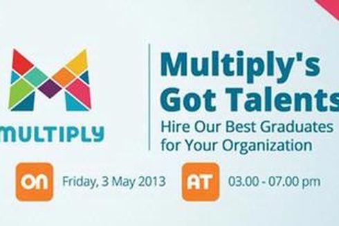 Multiply Tawarkan Karyawan ke Perusahaan Lain