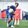 Susunan Pemain Persib Vs Barito Putera di Laga Perdana Liga 1 2021