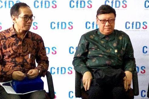 Tjahjo Kumolo Berharap Kecurigaan Rekening Gendut Kepala Daerah Segera Diusut