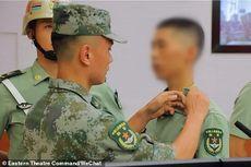 Ketahuan Bocorkan Rahasia Militer China ke Keluarga dan Teman Game Online, Seorang Prajurit Dipecat
