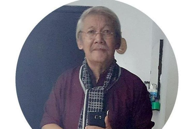Dosen senior Program Studi Ilmu Komunikasi FISIP Universitas Indonesia, Masmimar Mangiang, tutup usia, Senin (29/6/2020) pada pukul 18.55 WIB.