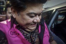 Pengadilan Tinggi DKI Kuatkan Vonis terhadap Heru Hidayat di Kasus Jiwasraya