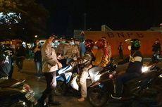 Sisir Pemudik Motor, Polisi Berlakukan Buka Tutup dan Pos Berlapis