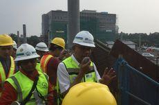 Akan Ada Rusun Murah di Stasiun MRT Lebak Bulus