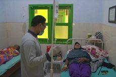 Fakta Wabah Hepatitis A di Pacitan, 957 Warga Terjangkit hingga Khofifah Soroti Kualitas Air Bersih