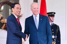 Anggota Komisi I Harap Pemerintahan Joe Biden Bisa Jadi Mitra Penting Indonesia Perangi Pandemi Covid-19