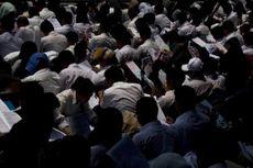 Ini Jadwal dan Lokasi Tes PPPK Non-guru di Depok