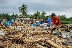 13 Orang di Filipina Tewas akibat Amukan Topan Kammuri