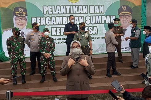 Kabupaten Bogor Tak Ikut Aturan Ganjil Genap, Bupati: Pakai Cara Kita Sendiri