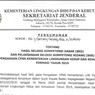Hasil SKD CPNS Kementerian LHK Diumumkan, Berikut Rinciannya