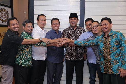 Jelang Pilwalkot Semarang, Gerindra dan PKS Merapat ke Koalisi PDIP