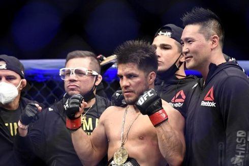 UFC 249 - Henry Cejudo Langsung Pensiun Usai Taklukkan Dominick Cruz