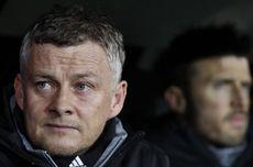 Solskjaer Sebut Man United Butuh 4 hingga 5 Pertandingan Lagi untuk Kembali