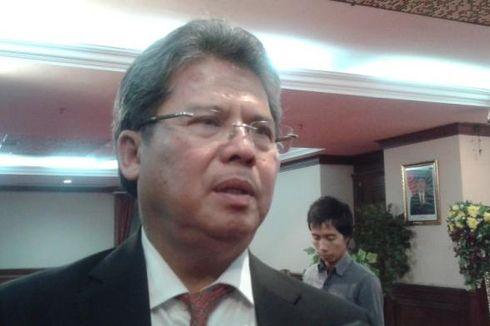 Todung: Yusril Salah Anggap KPK Bagian dari Eksekutif