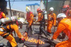 Observasi KM Santika Nusantara, Tim SAR Temukan Jasad Penumpang di Dek Mobil