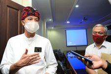 Ganjar Pastikan Kapasitas Rumah Sakit dan APD untuk Penanganan Covid-19 di Jateng Masih Aman