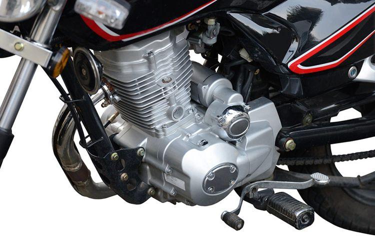 Mesin Motor.