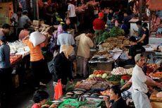 Pedagang Besar Ancang-ancang Menaikkan Harga Pangan