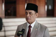 RUU Pemilu, Fraksi Gerindra Usul Anggota Dewan Ikut Pilkada Tak Perlu Mundur
