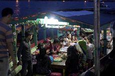 Palembang Jadikan Pasar Sekanak sebagai Obyek Wisata