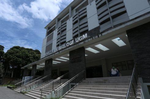 Prodi Biologi Terbaik di Indonesia Versi QS WUR 2021 adalah...