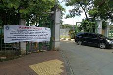 Pengawasan Parkir di IRTI Monas Diperketat Setelah Pemulung Preteli Mobil